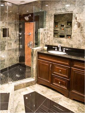 florence bathroom remodeling